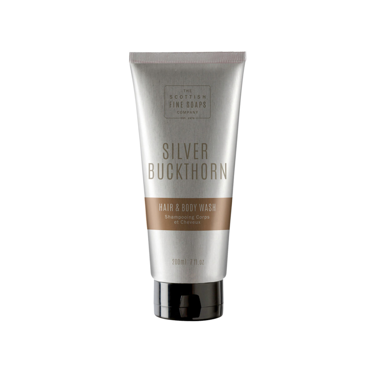 Silver Buckthorn Hair & Body Wash