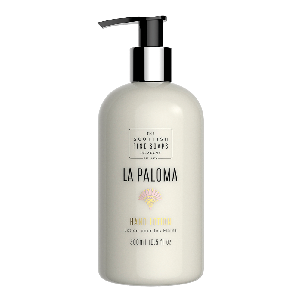 La Paloma Hand Lotion gallery image