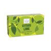 Citrus Lime Luxury Wrapped Soap – Citrus Collection