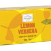 Lemon & Verbena Luxury Wrapped Soap – Citrus Collection