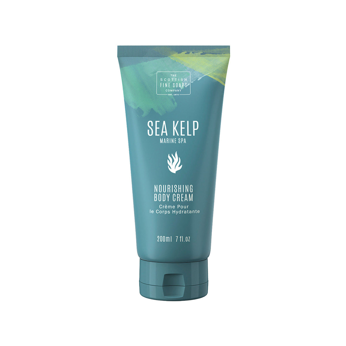 Sea Kelp Marine Spa Nourishing Body Cream