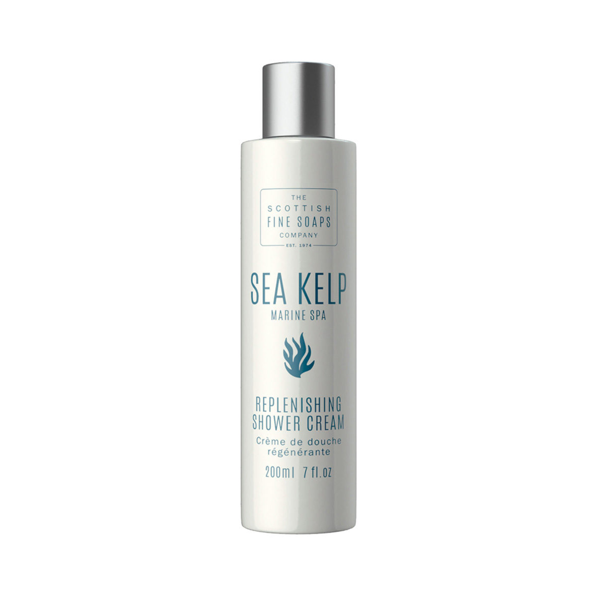 Sea Kelp Marine Spa Replenishing Shower Cream