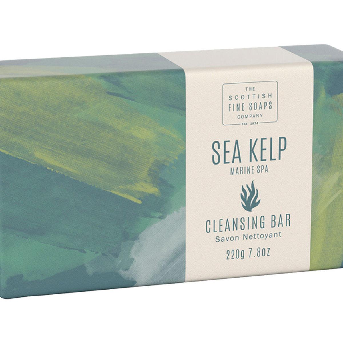 Sea Kelp Marine Spa Cleansing Bar