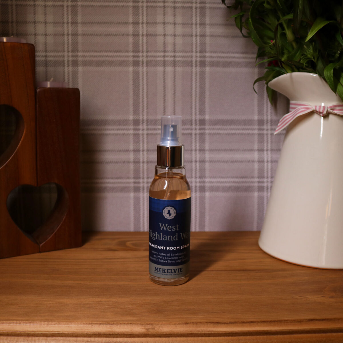 West Highland Way Fragrant Room Spray