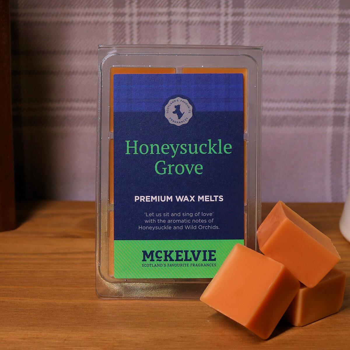 Honeysuckle Grove Wax Melts