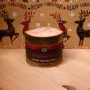 Cinnamon Swirls Scented Candle Tin