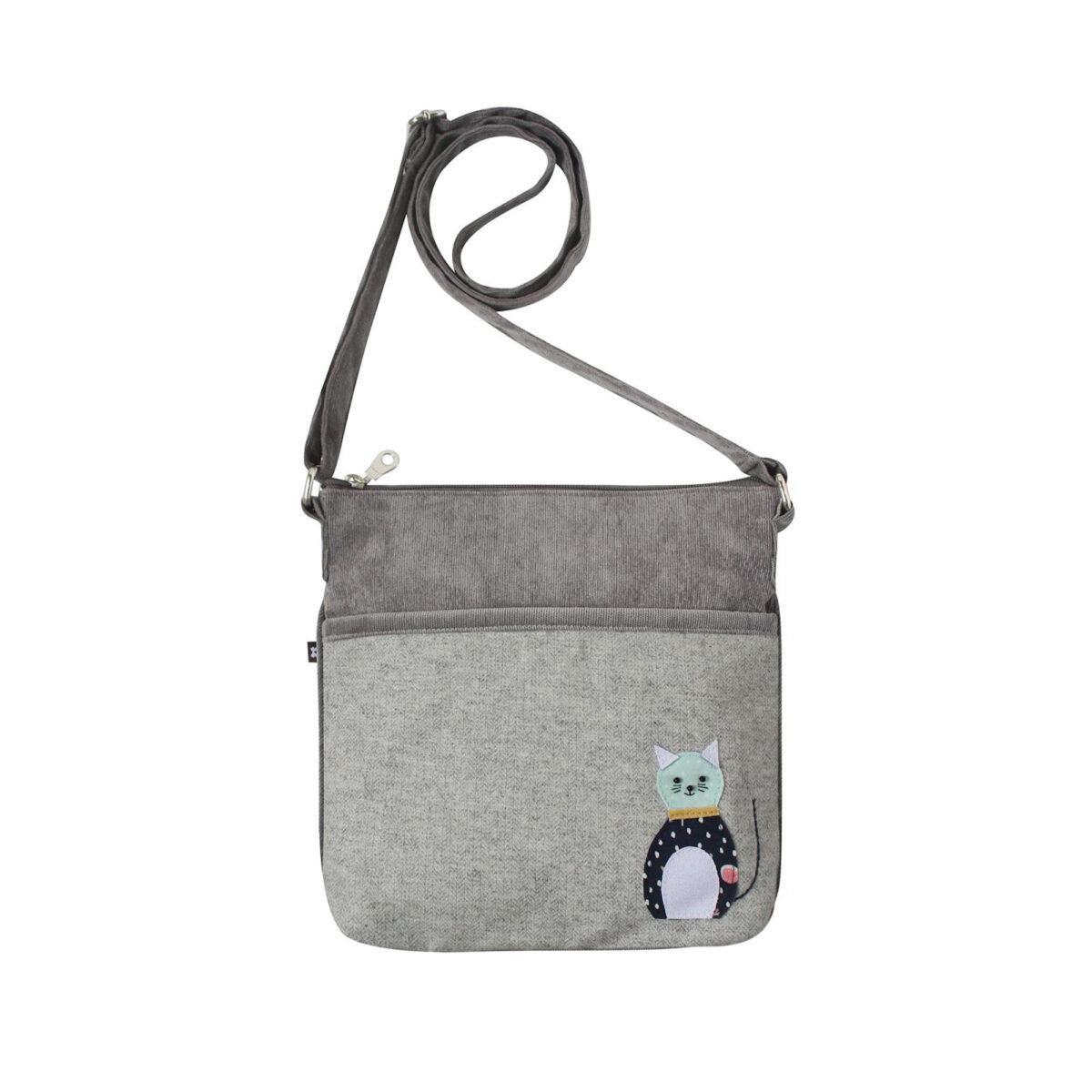 Cat Amelia Bag
