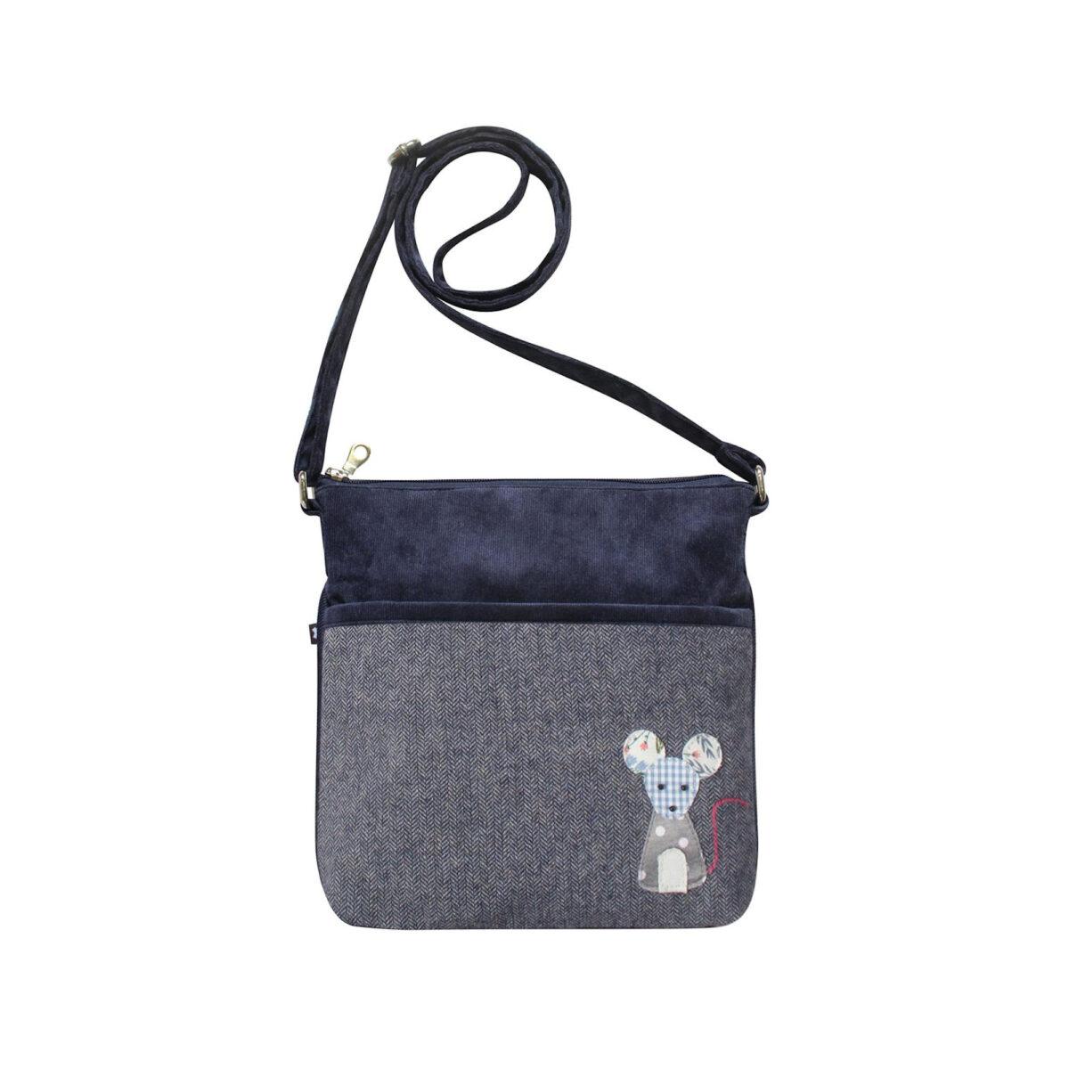Mouse Amelia Bag