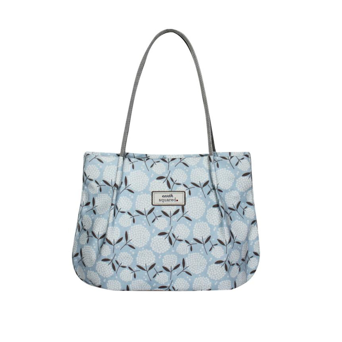 Big Bloom Oil Cloth Freya Bag