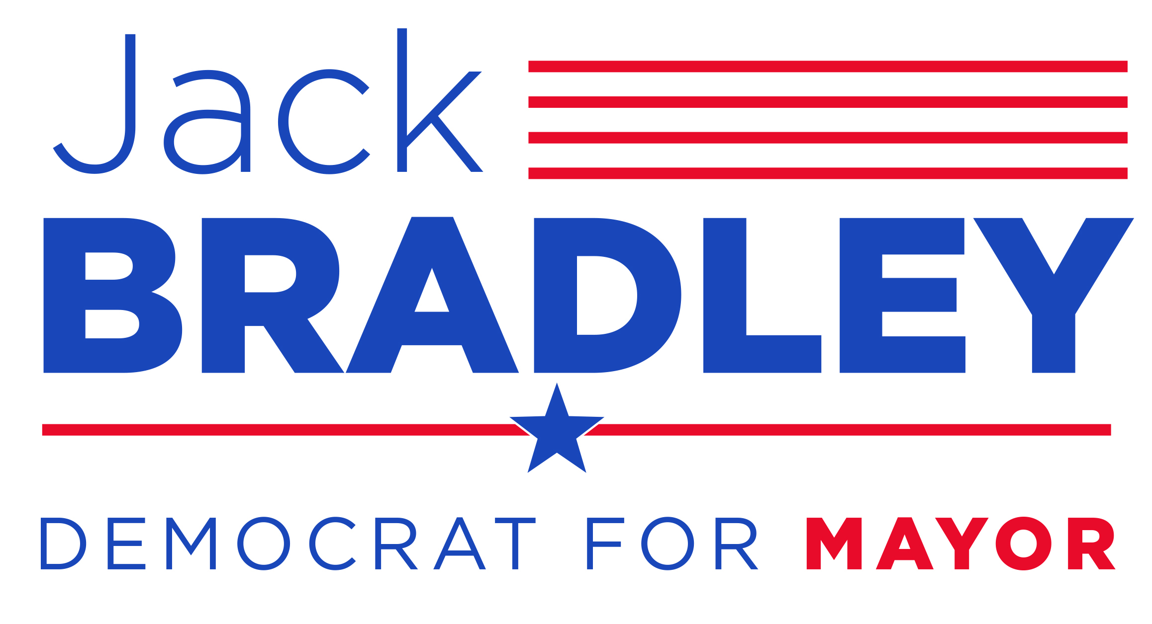 Jack Bradley for Lorain