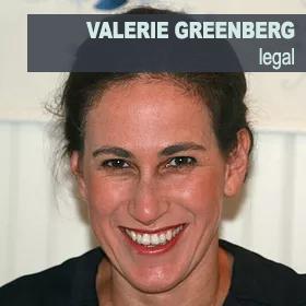 Valerie Greenberg