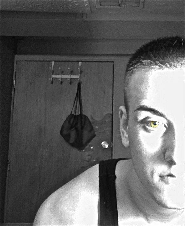 Cody Mondal-Do you have to be semi-fit to start P90X?