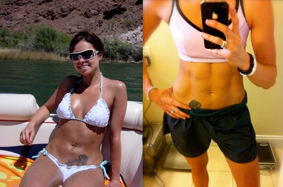 Post Pregnancy Weight Loss- Can Mom's do P90X?
