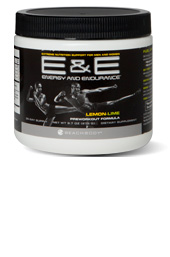 E&E – Fuel Your Workouts With Energy and Endurance