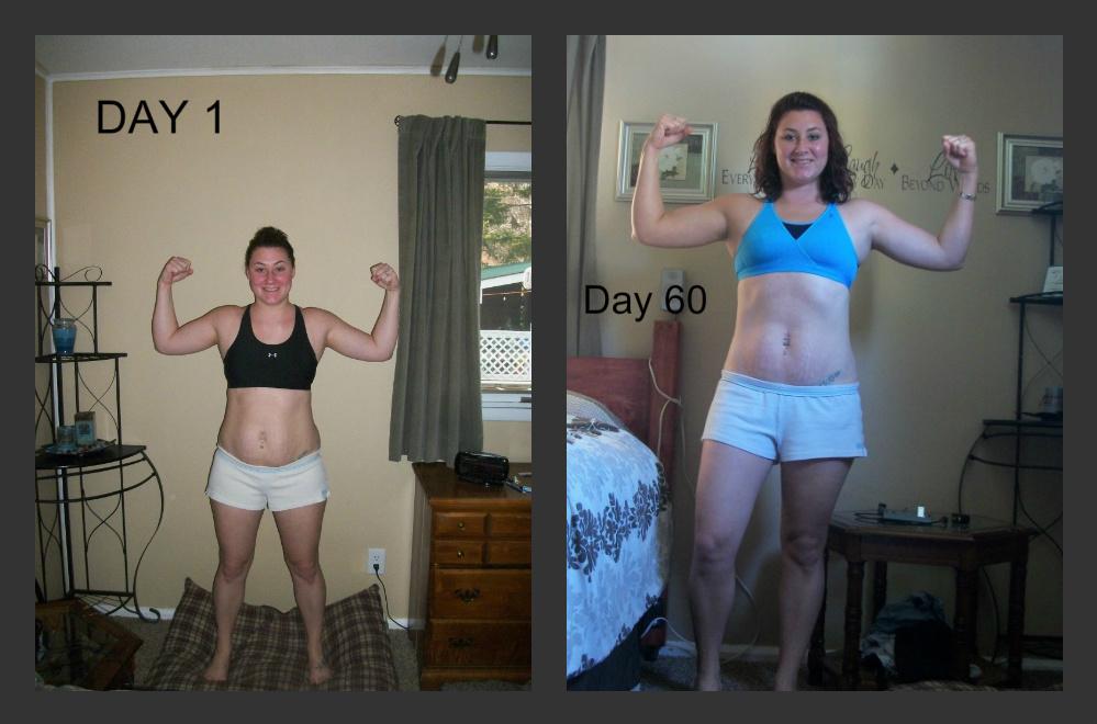 Amber Venema – 60 Day Insanity Challenge