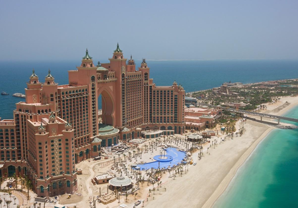 Beachbody – Success Club Trip 2011 – Atlantis