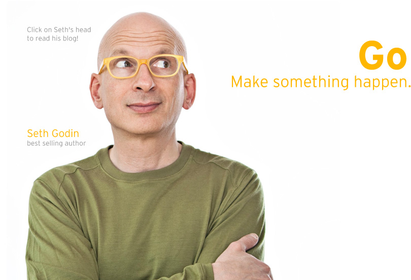 Seth Godin – Tribes – Review and Quotes