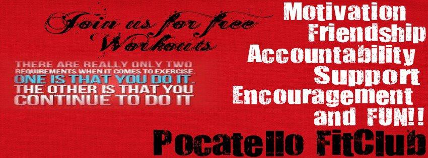 What to do in Pocatello Idaho- Pocatello Fit Club