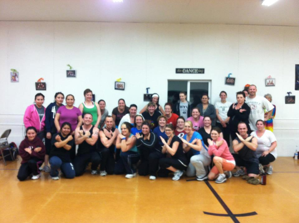 Rigby Fit Club- What to do in Rigby Idaho