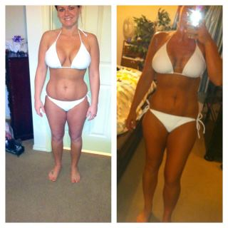 Insanity Results Pictures