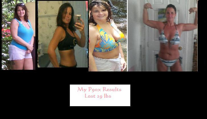 Does P90X Work for Women?