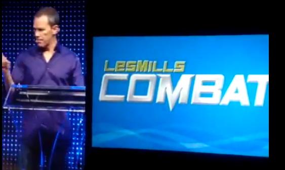Beachbody Les Mills Combat