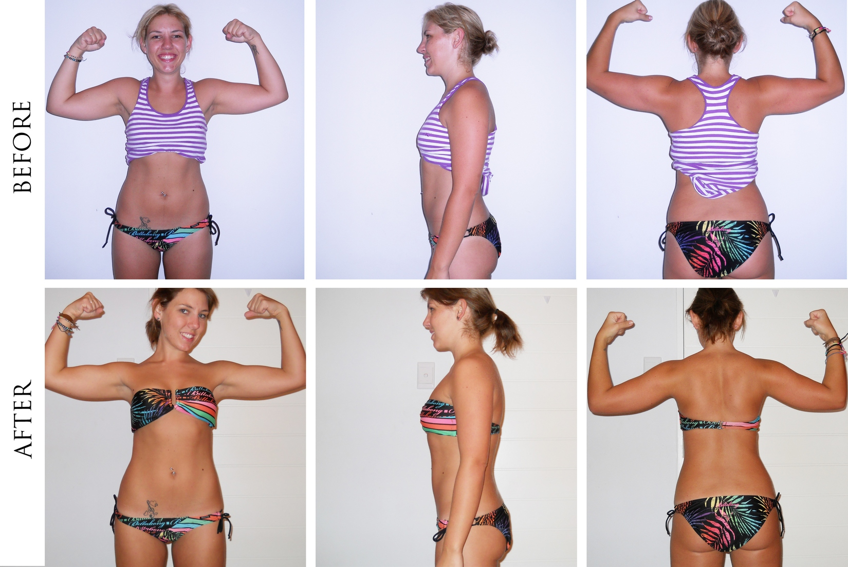 Can Girls do P90X?