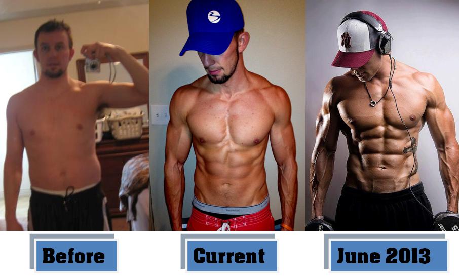 Setting Fitness Goals