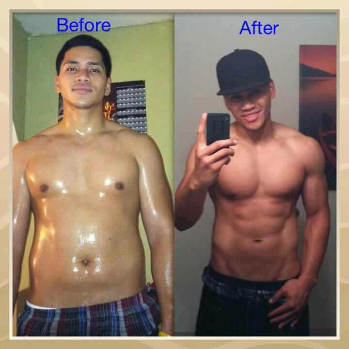 Get Ripped Abs from Home- Beachbody's Insanity