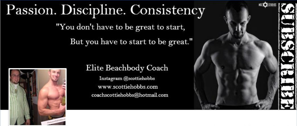 Click to make me your FREE COACH