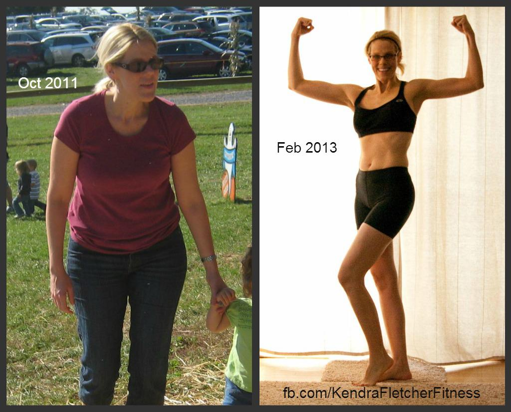 Beachbody Challenge Group Results