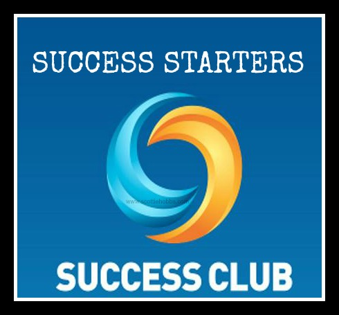 Success Starter Program- Team Beachbody Coach