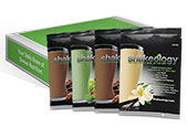 Shakeology Sampler Pack