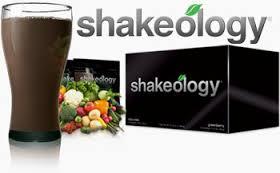Green Tea in Shakeology