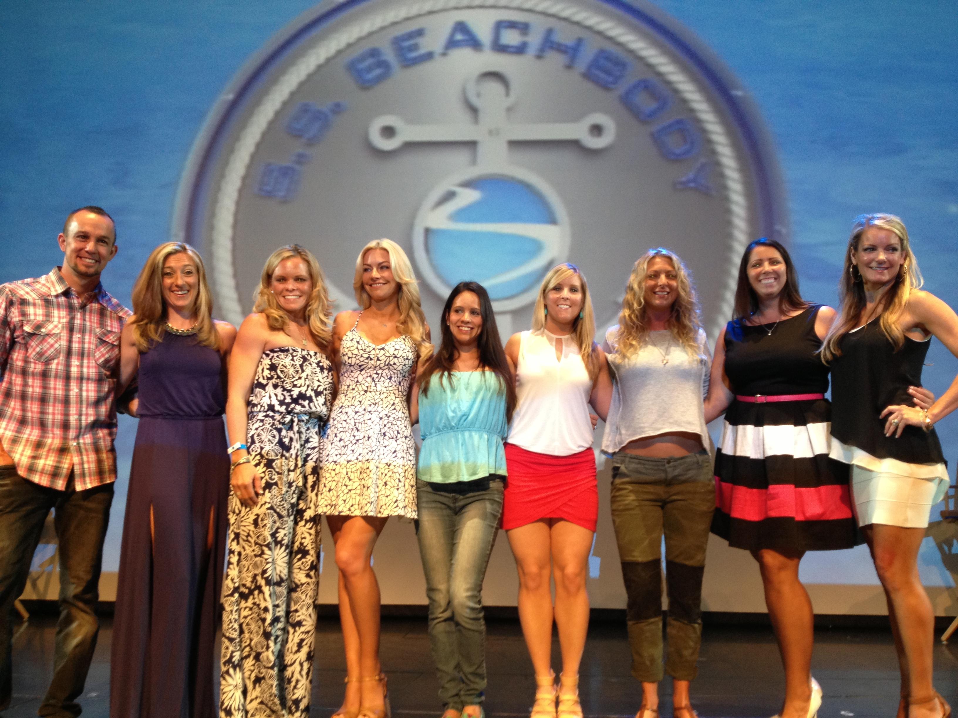 Top Beachbody Coach Struggle