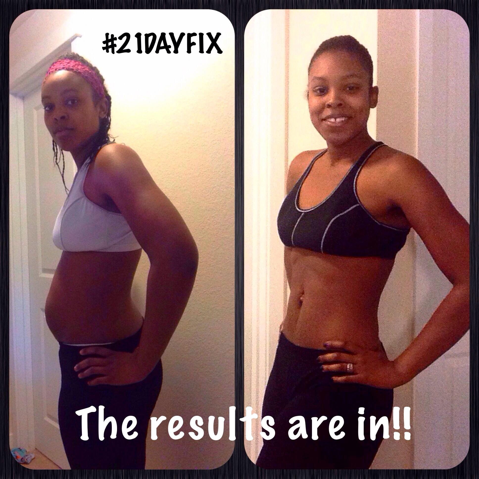 Does the 21 Day Fix Work