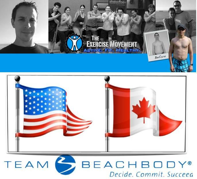 Top Beachbody Coach Recruiter
