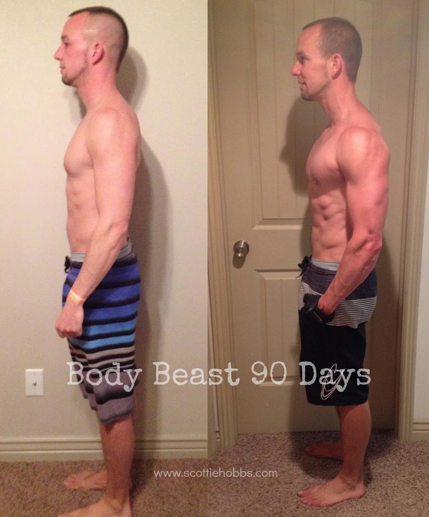 Does Body Beast Work
