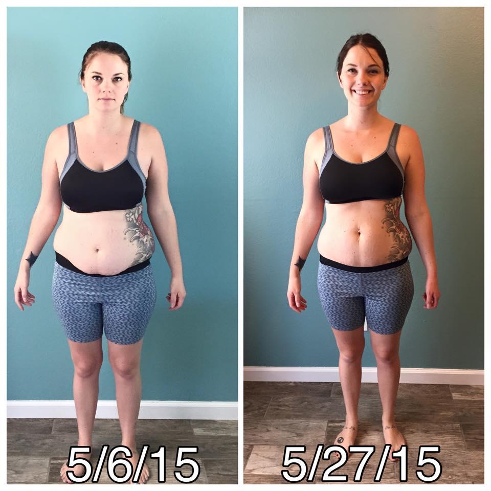 Postpartum Workout