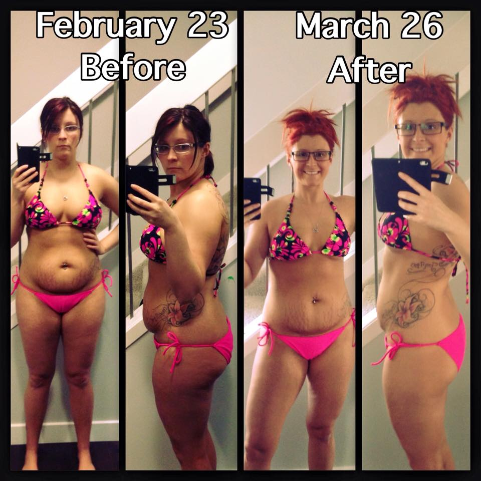 Lose Weight After Baby