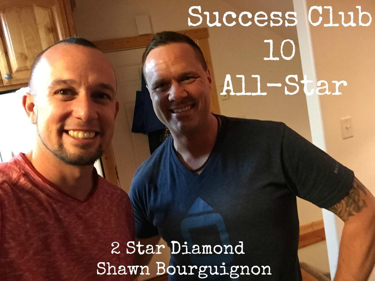 Success Club All-Stars