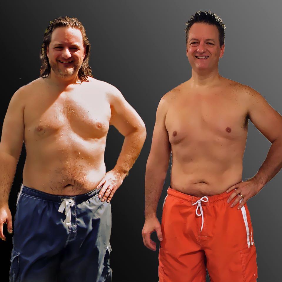 Guys Workout