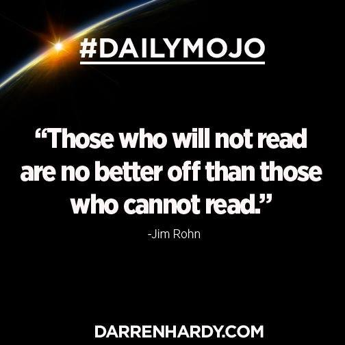 Importance of Reading