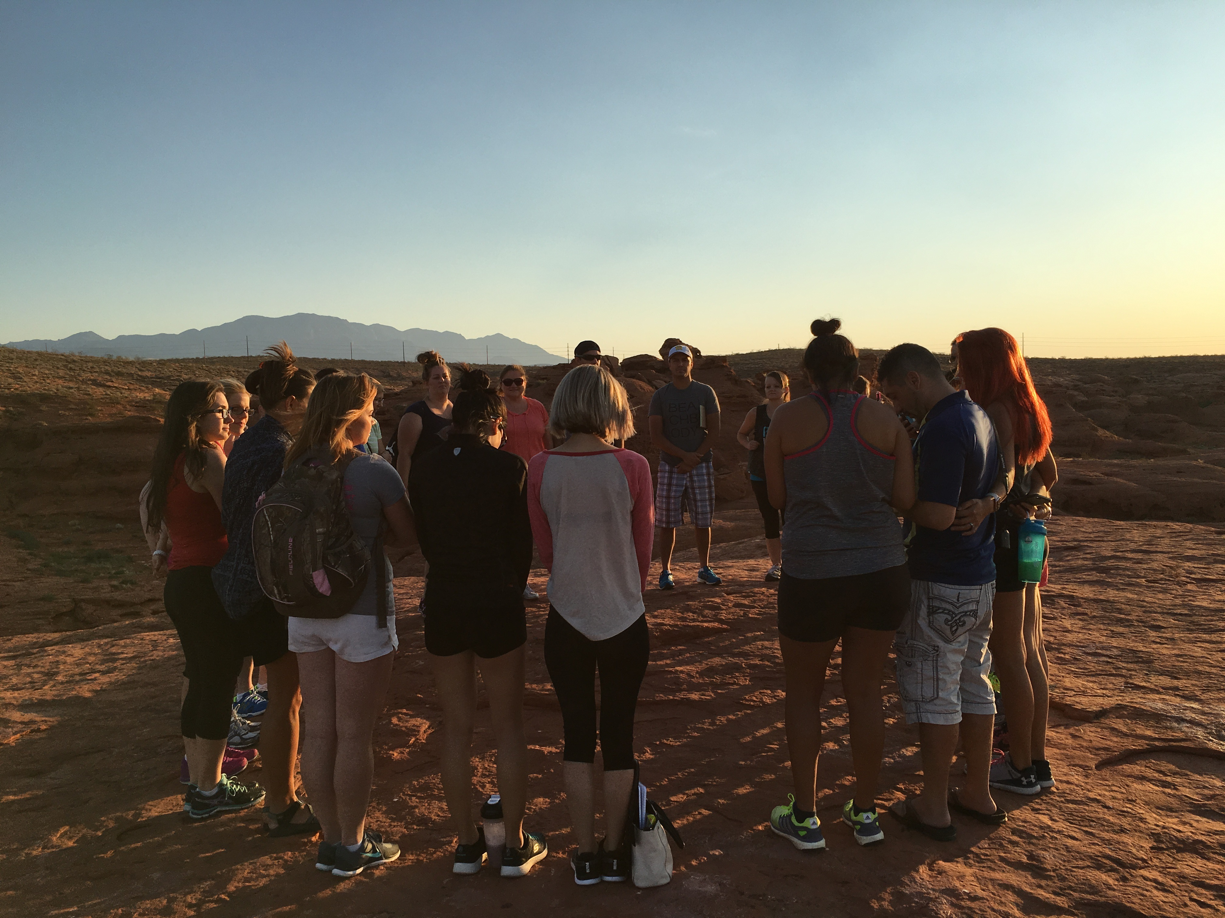 Beachbody Team Retreat