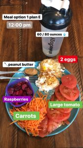 timed nutrition meal plan, 80 day obsession plan, 80 day obsession meals, 80 day obsession food