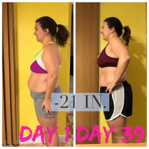80 day obsession progress photos