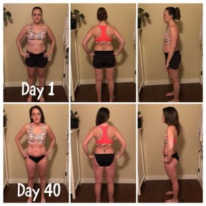 80 day obsession progress photos, 80 day obsession,