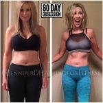 change your lifestyle, 80 day obsession, autumn calabrese