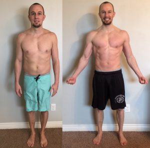 80 day obsession progress photos, 80 day obsession, 80 day obsession men