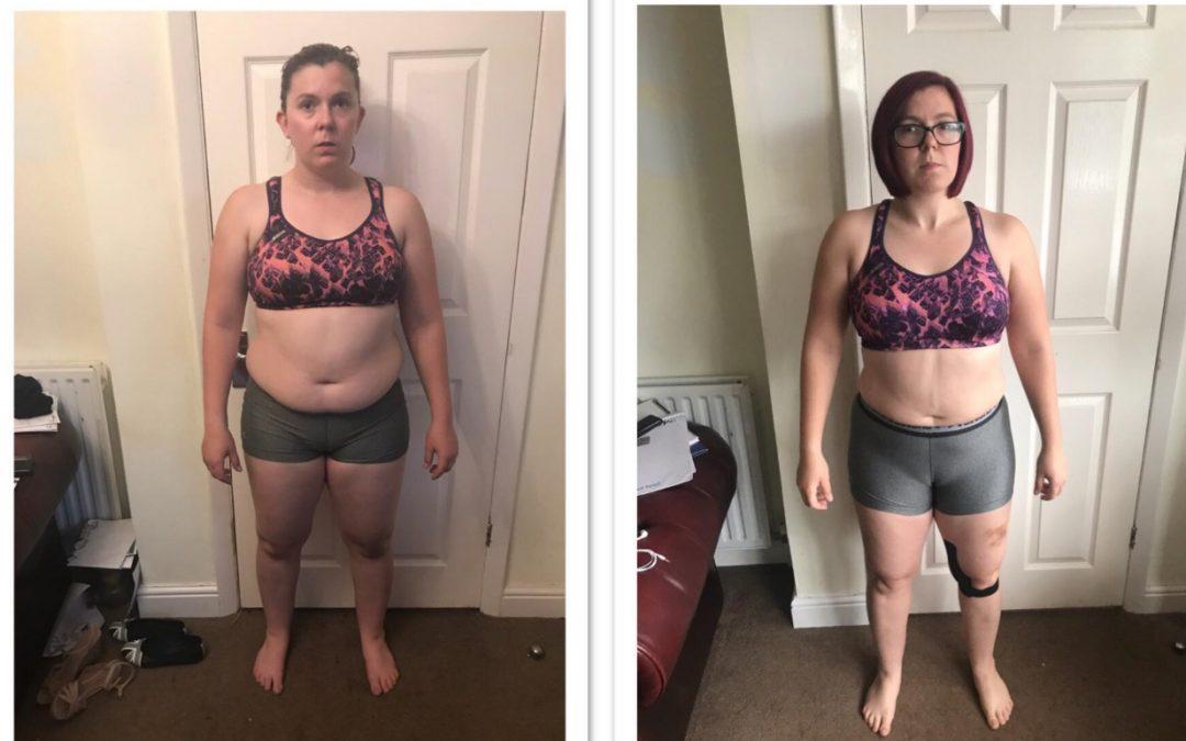 Huge Improvements in Strength